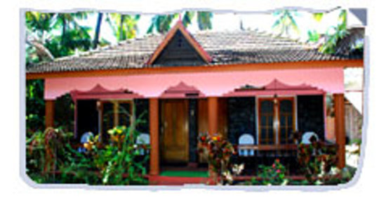 Tharayil Tourist Home