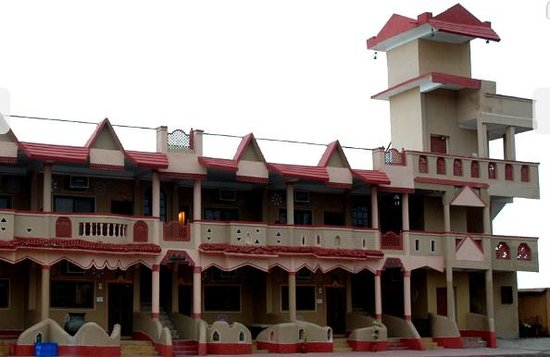 Photo of Nakhrali Dhani Resort Indore