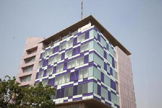 Photo of Mosaic Boutique Hotel Noida