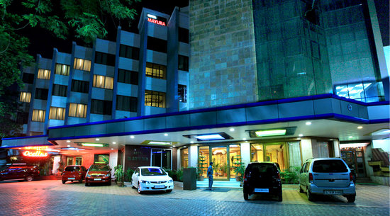 Hotel Mayura