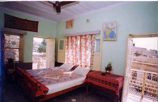 Photo of Renuka Hotel Jaisalmer