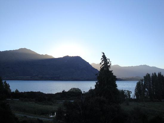 Wanaka Lakehouse: view