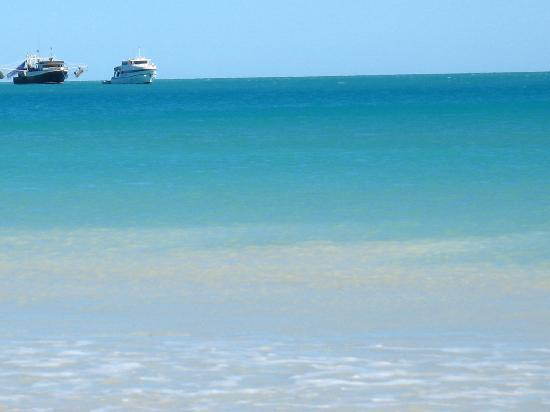 Broome, Australia: Strand