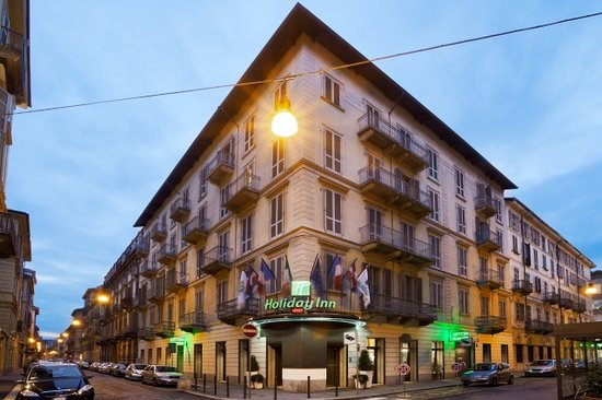 Photo of Holiday Inn Turin City Center