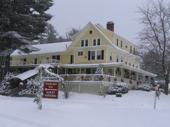 Photo of Eastman Inn North Conway