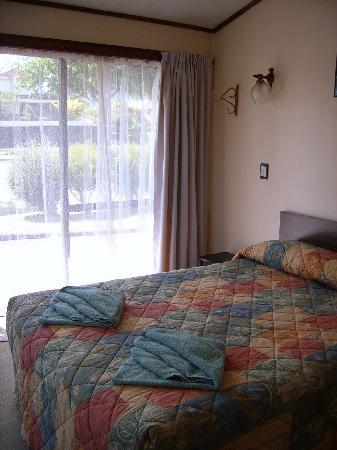 Ace Motor Lodge: Double Room
