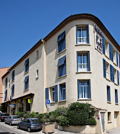 Photo of Hotellerie de la Poste Ste-Maxime