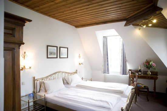 Hotel Laimer Hof: Doppelzimmer