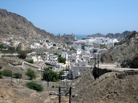 Bed and breakfasts in Muscat