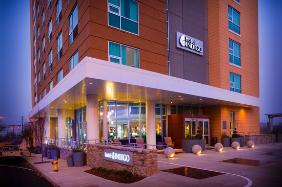 Photo of Hotel Indigo Asheville Downtown