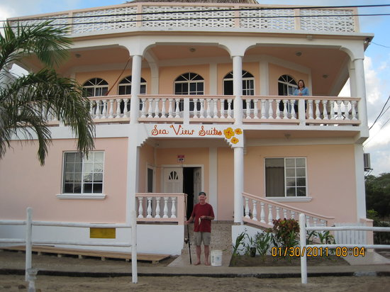 Photo of La Chapelle Suites Placencia