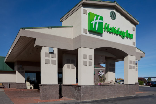 Holiday Inn Spearfish - Northern Black Hills