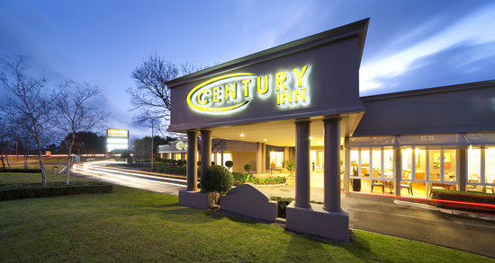 Century Inn