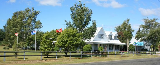 Photo of Settlers Motel Turangi