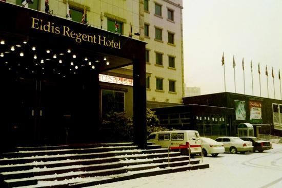 Eldis Regent Hotel:    