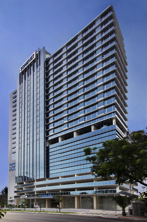 Somerset Ampang Kuala Lumpur : Somerset Ampang Facade 