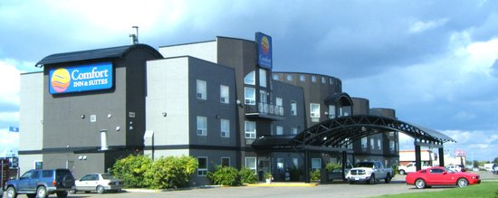 Photo of Comfort Inn & Suites Medicine Hat