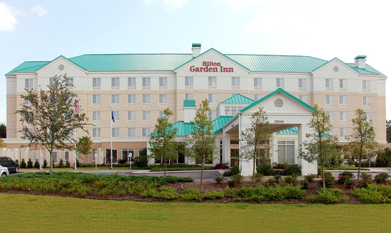 Hilton Garden Inn Mobile East Bay
