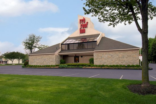 Red Roof Inn Findlay