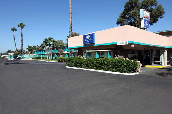 ‪Americas Best Value Inn - El Cajon / San Diego‬