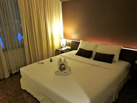 Photo of Montri Hotel Chiang Mai
