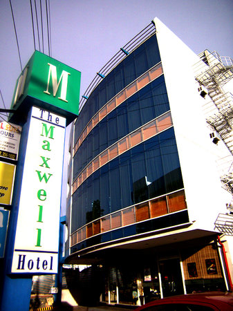 Photo of The Maxwell Hotel Cebu