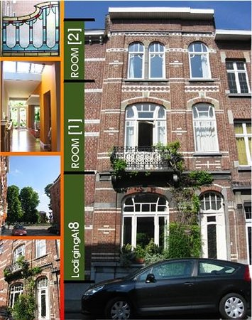 Photo of Lodging at 8 Leuven
