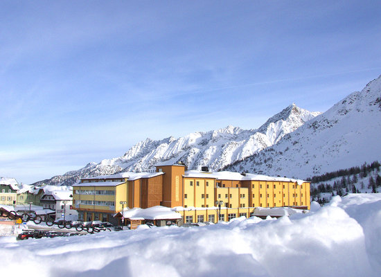 Photo of Grand Hotel Miramonti Passo Tonale