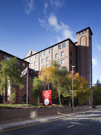 Crowne Plaza Leeds
