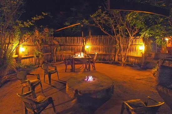 ‪Masodini Private Game Lodge‬