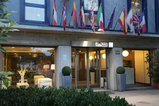 Photo of Hotel Portello - Gruppo Mini Hotel Milan