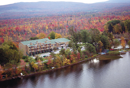 Photo of Auberge Quilliams Lac-Brome