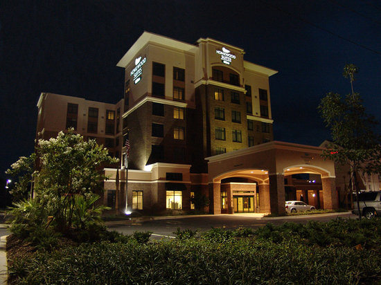 ‪Homewood Suites by Hilton Mobile-East Bay-Daphne‬