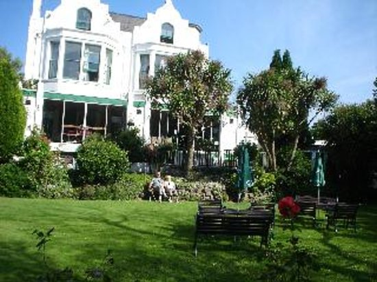 Photo of The Sherwood Hotel Torquay