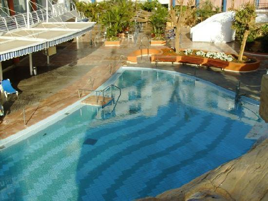 Club Hotel Eilat: Another pool