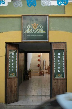 Hostal Akumal