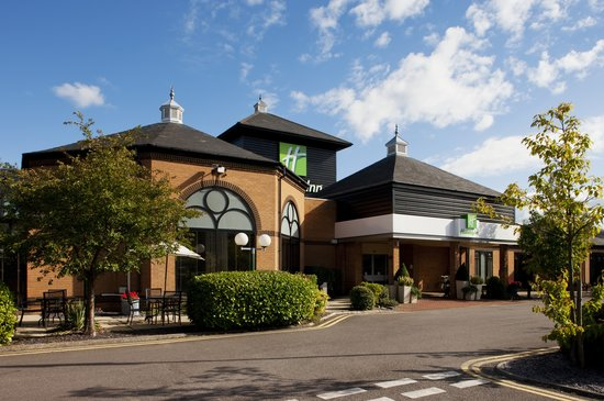‪Holiday Inn Gloucester - Cheltenham‬