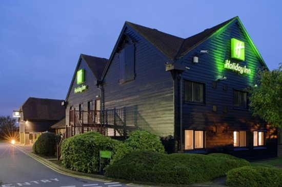 Photo of Holiday Inn Maidstone - Sevenoaks Wrotham Heath