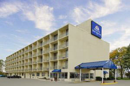 Photo of Americas Best Value Inn - Cleveland Airport Brook Park