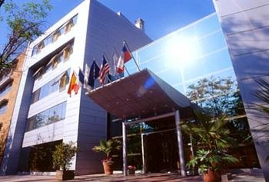 Photo of Hotel Eurotel Providencia Santiago