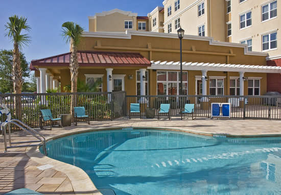‪Residence Inn Tampa Suncoast Parkway at NorthPointe Village‬