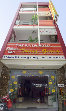 Photo of The River Hotel Nha Trang