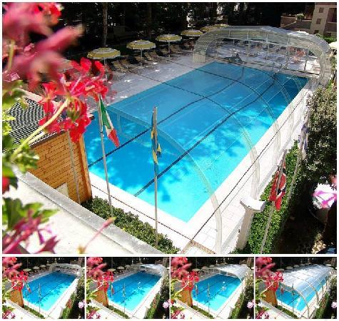 Hotel Excelsior : Swimming Pool/Piscina