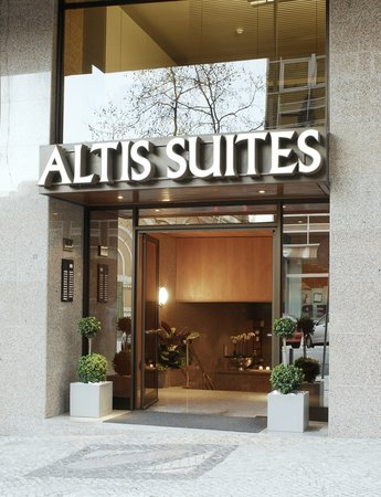 ‪Altis Suites‬