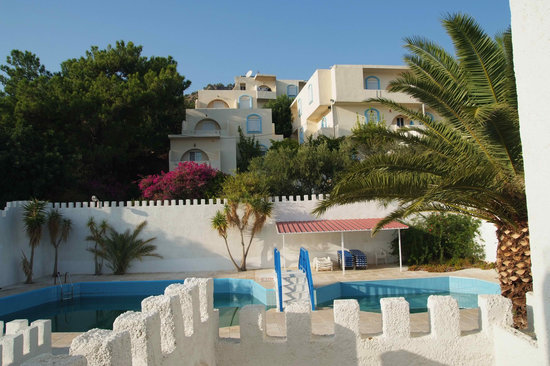 Photo of Hotel Achlia Ierapetra
