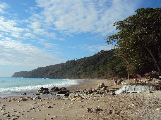 Barahona, Dominicaanse Republiek: beach