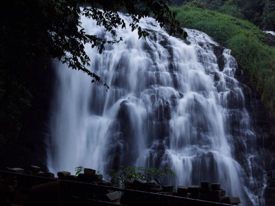 Kodagu District, India: Abby falls
