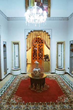 Photo of Palais Targa Marrakech