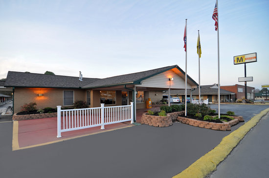 M-Star Hotel Searcy