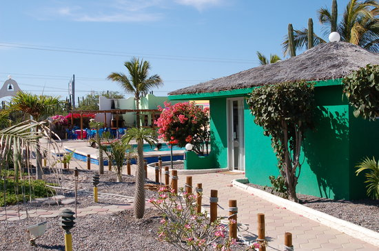 Villaggio Turistico Mar De Cortez